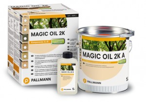 Magic Oil 2K