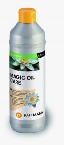 Magic Oil Care 0,75l