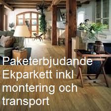 Golvläggning Stockholm