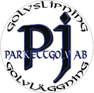 PJ Parkettgolv AB