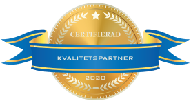 Kvalitetspartner logo