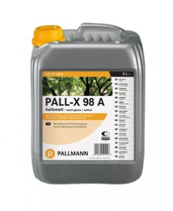 Pall-X 98